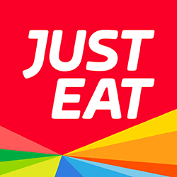 just eat declining card